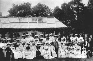 Stroud Choral Society
