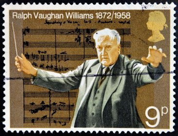 vaughn williams