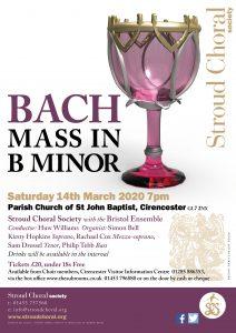 S C S Bach Mass A4 jan 2020 FINAL